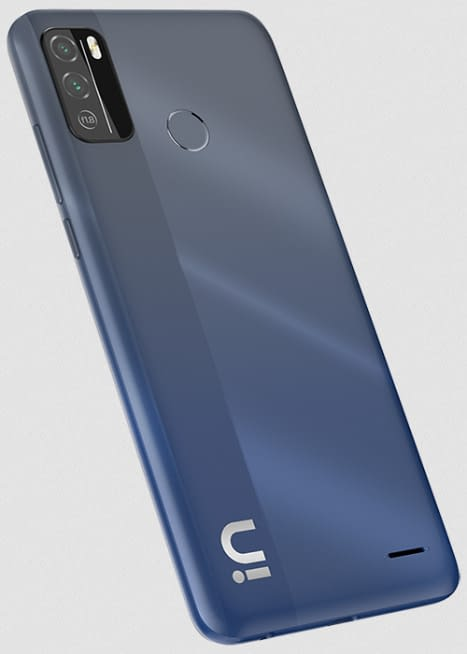 Micromax In 1b - blue