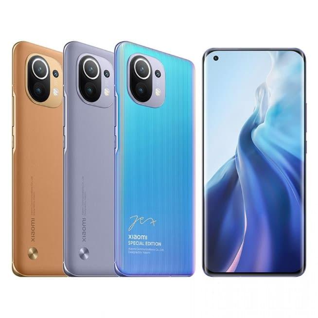 Xiaomi Mi 11 colors (1)