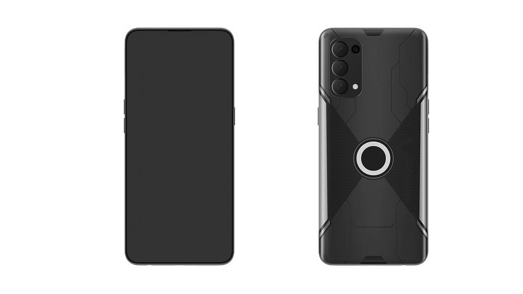 Oppo Gaming Phone