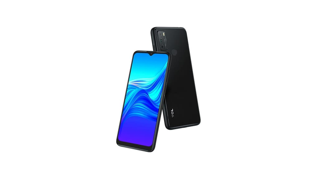 TCL 20Y launched - price in Ghana, Argentina, specifications