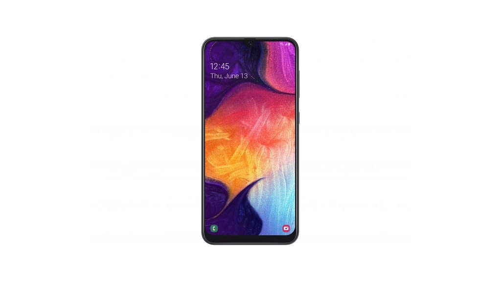 Samsung Galaxy A20 Android 11 update