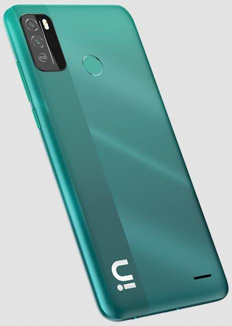 Micromax In 1b - green