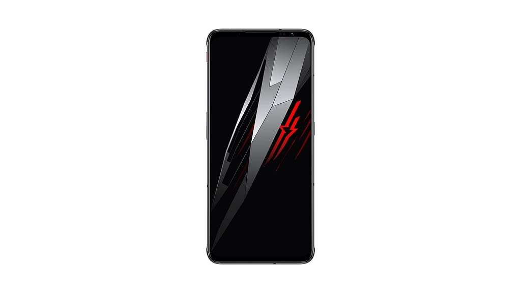 Red Magic 6 Pro front