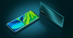 Xiaomi Mi CC11 specifications revealed
