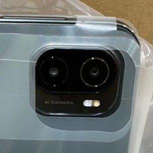 Xiaomi Mi Pad 5 camera module leak