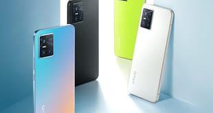 Vivo S10 Pro colour options