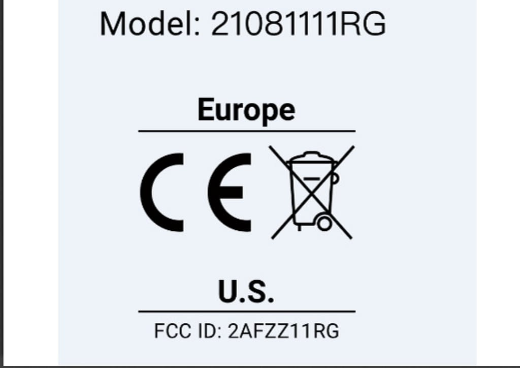 Xiaomi Mi 11 Lite 5G (21081111RG) FCC (3)