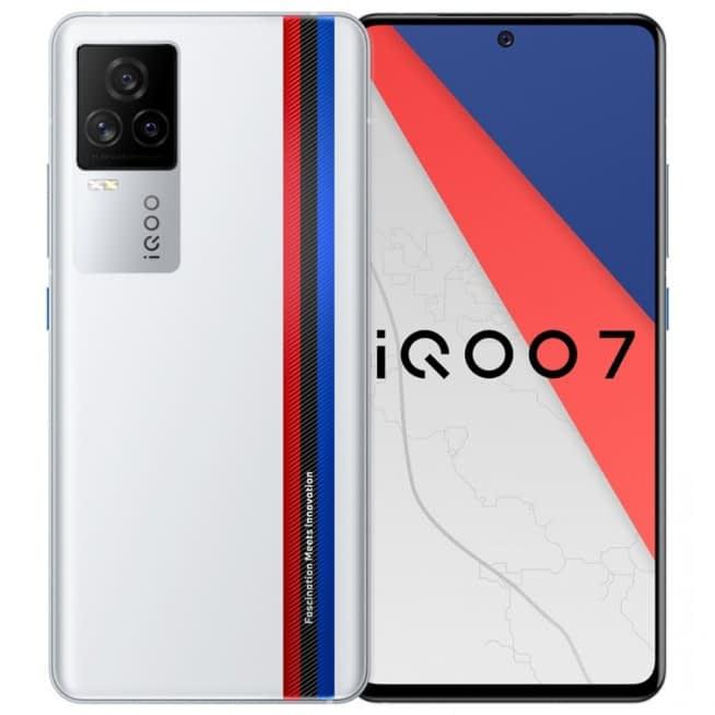 IQOO 7 - BMW Edition