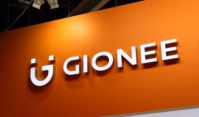 Gionee company