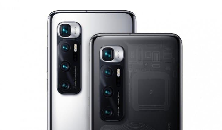 Xiaomi Mi 10 Ultra image