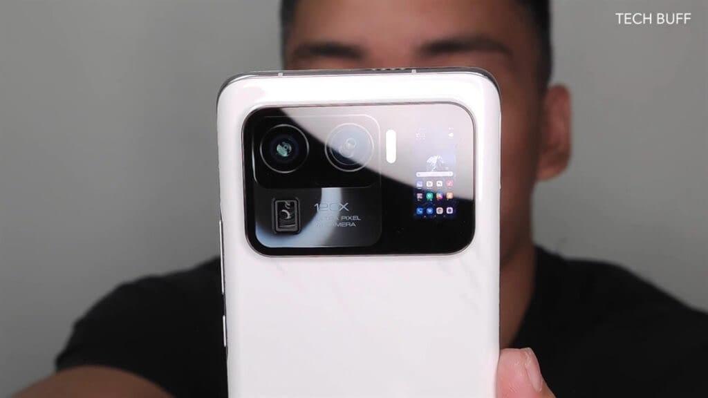 Xiaomi Mi 11 Ultra (1)