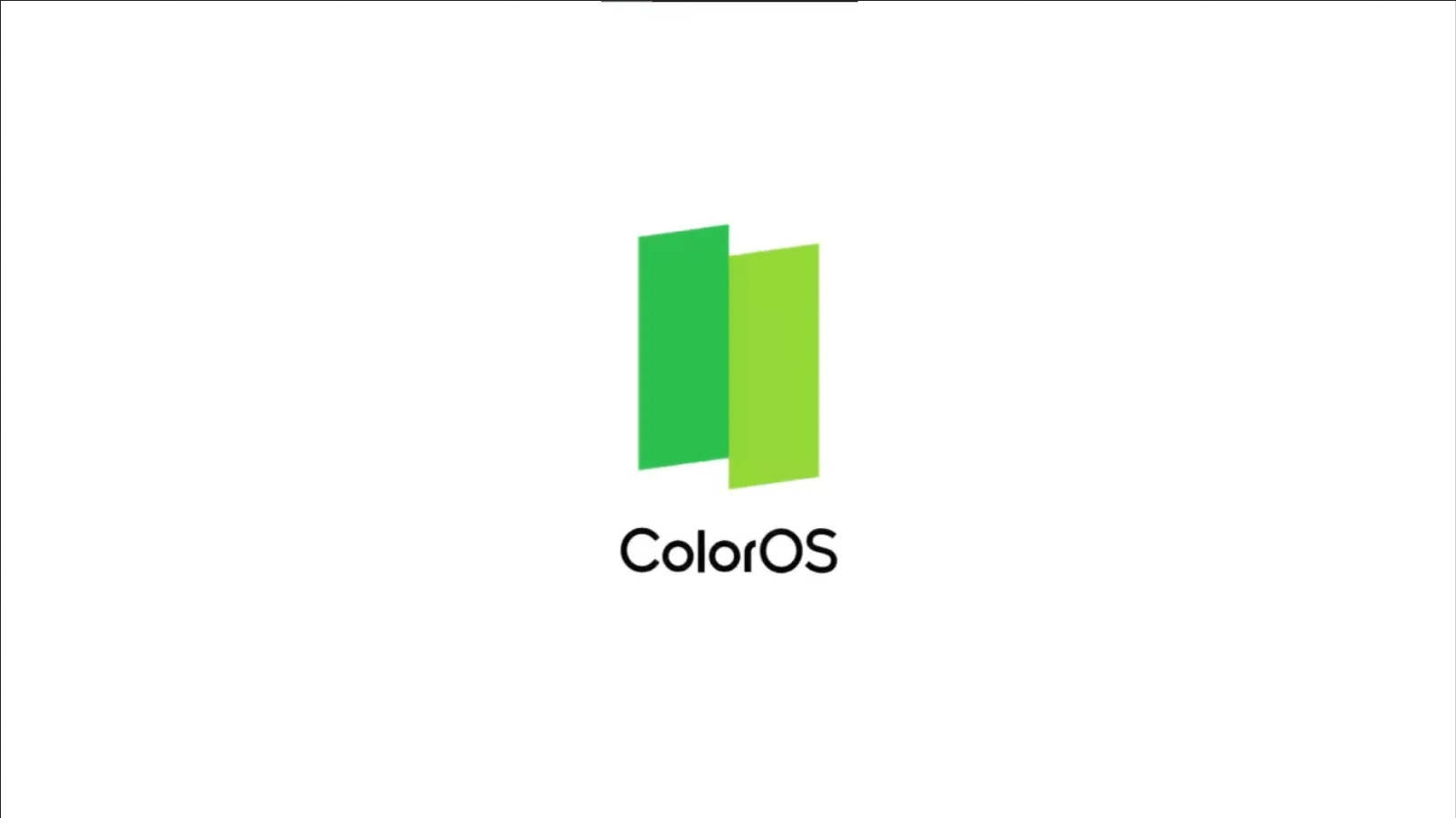 OPPO ColorOS logo