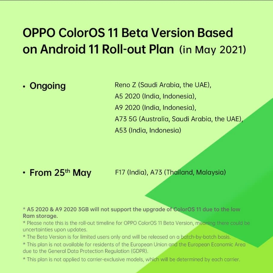 ColorOS 11 May 2021 update rollout plan (1)