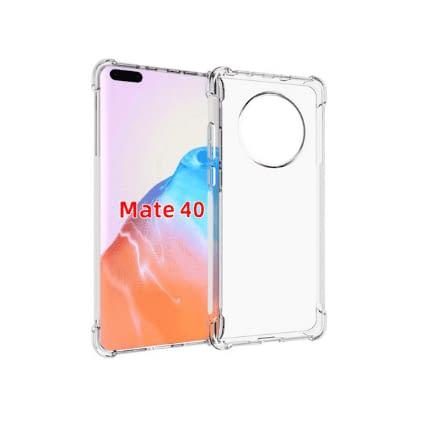 Huawei Mate 40 - case render
