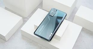 ZTE Axon 30 5G image