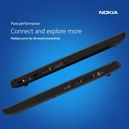 Nokia PureBook X14 features(2)