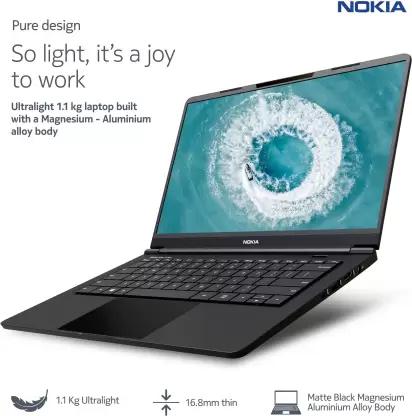 Nokia PureBook X14 features(4)