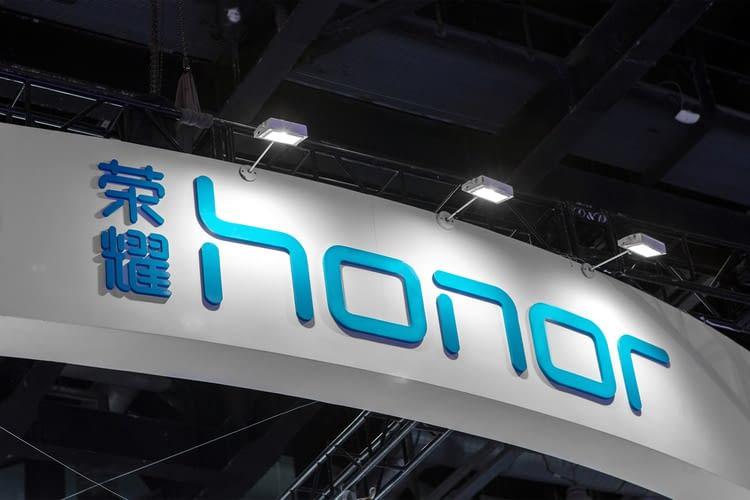 Honor Company