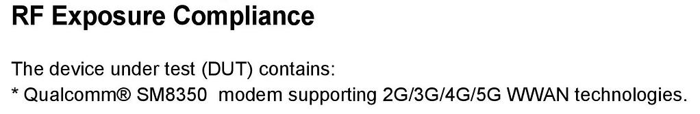 Galaxy S21 FE (SM-G990U) FCC-3