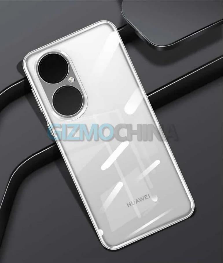 Huawei P50 leaked case render (3)