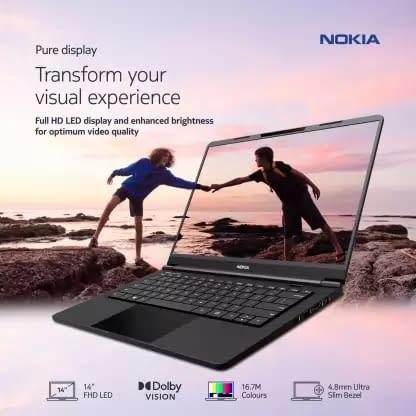 Nokia PureBook X14 features(3)
