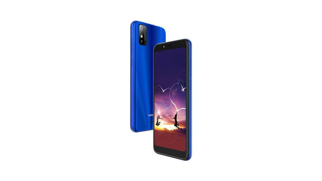 Karbonn X21 price, specifications